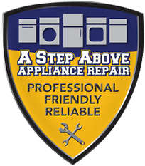 A Step Above Appliance Repair